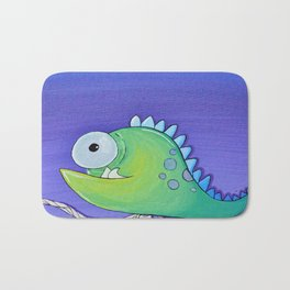 Creatch: Meet Carlton Bath Mat