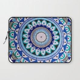 Blue Life Laptop Sleeve