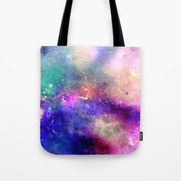 Stardust Groves Tote Bag