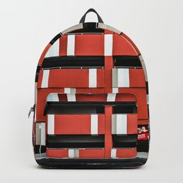 Fear No Fate (Las Vegas) Backpack