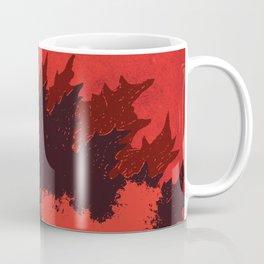 King of Monsters Coffee Mug