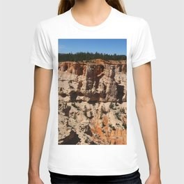 Mind Blowing Bryce Canyon View T-shirt