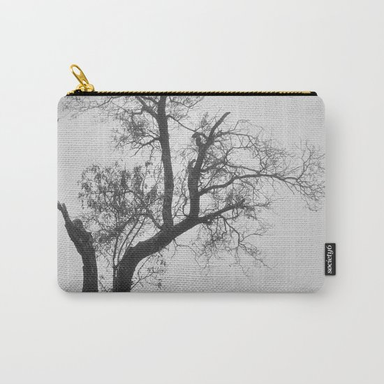 """Zen tree"" Carry-All Pouch"