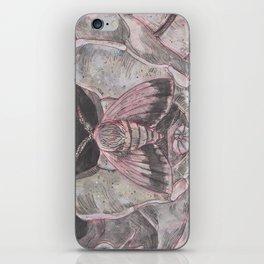 Mothman iPhone Skin