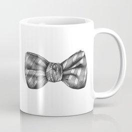 Bowtie Coffee Mug