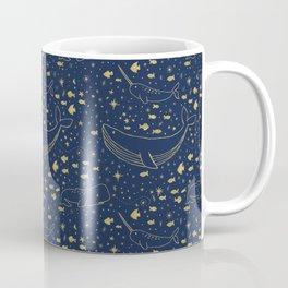 Celestial Ocean Coffee Mug