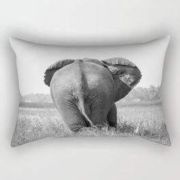 Ellie swagger Rectangular Pillow