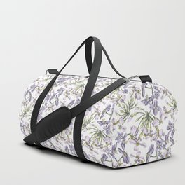 Spring is calling Duffle Bag