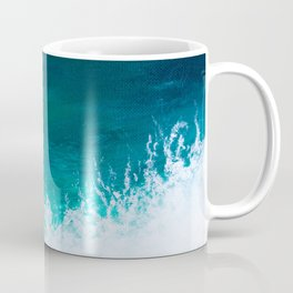Sea Below Coffee Mug