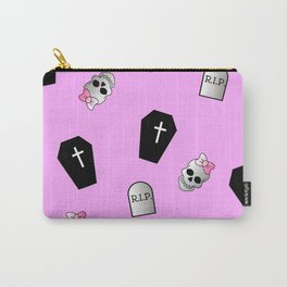 r.i.p Carry-All Pouch