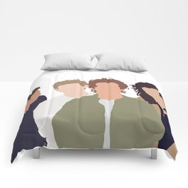 One direction Comforters