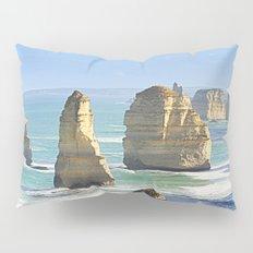 Earth's Evolution Pillow Sham