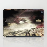 shell iPad Cases featuring Shell by SteeleCat