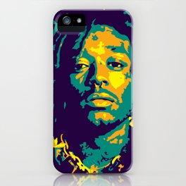 Lil Uzi Vert iPhone Case
