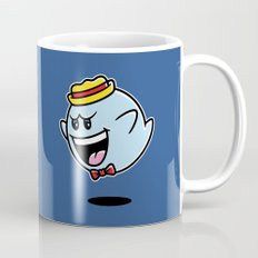 Super Cereal Ghost Mug