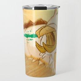 SANDWORM Travel Mug