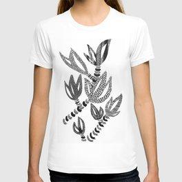 Tropical Succulent T-shirt