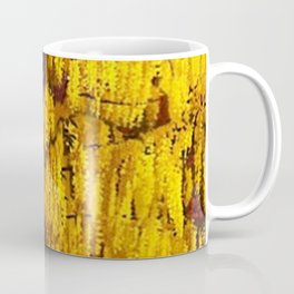 Classical Masterpiece 'Laburnum' by Stanley Spencer Coffee Mug