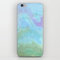 Swamp iPhone & iPod Skin