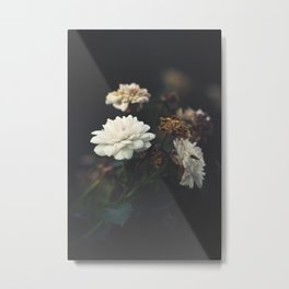 You're the One I Dream About Metal Print