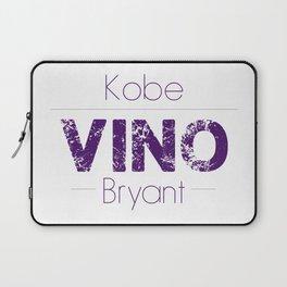 VINO (Purple) Laptop Sleeve