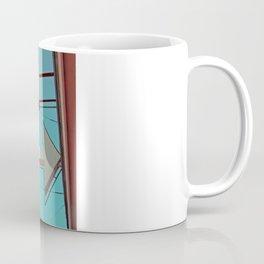Oasis sign Coffee Mug
