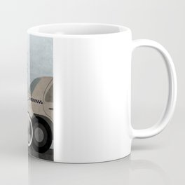 Alleycat Races Coffee Mug