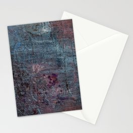 Interaction #1 Stationery Cards
