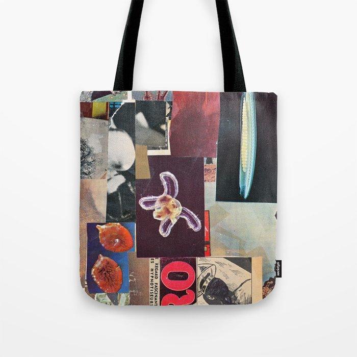 Under Tote Bag