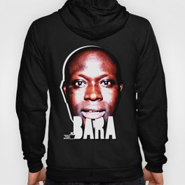 TOILET CLUB #bara Hoody