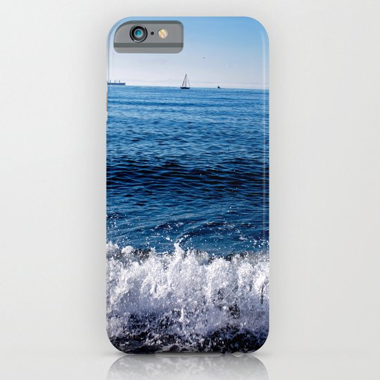 High Tide iPhone & iPod Case