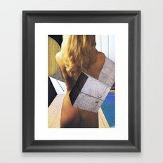 Considerable Wisdom Framed Art Print