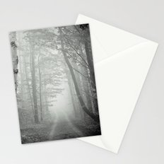 Two Track Road Stationery Cards
