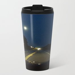 Night Ride Travel Mug
