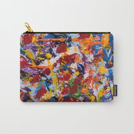 Crippled thoughts Carry-All Pouch