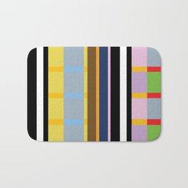 Stripe 1 Bath Mat