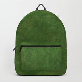 Green Moss Backpack