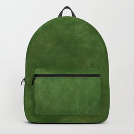 Green Ombre Backpack