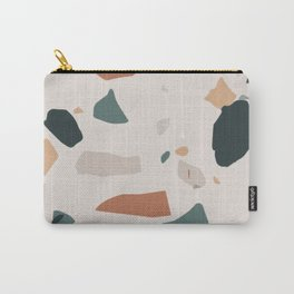 Terrazzo on earth Carry-All Pouch