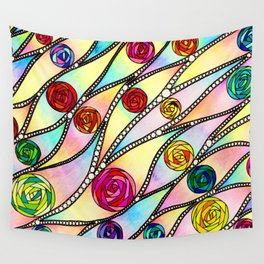 200 Wall Tapestry