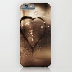 love in paris Slim Case iPhone 6s