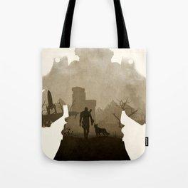 Fallout 4 (II) Tote Bag