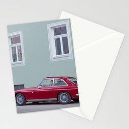 Testat 2 Stationery Cards