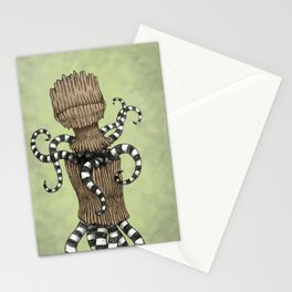 Woody Stationery Cards