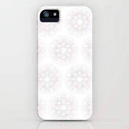 pattern5 iPhone Case