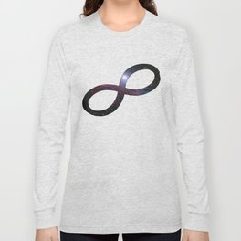 Infinty and Beyond Long Sleeve T-shirt