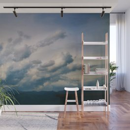 Another Sky Wall Mural