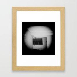 The Dream of Color No1 Framed Art Print