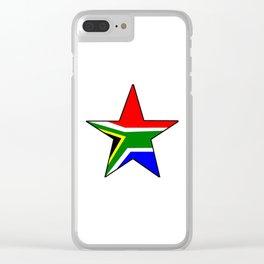 flag south africa 3,  African,Afrikaans,Mandela,apartheid, Johannesburg,Soweto,Pretoria,Durban,Tembi Clear iPhone Case