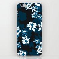 ohana iPhone & iPod Skins featuring ohana by ALLIE'S